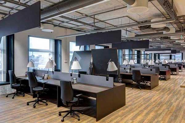 Reformas de oficinas en Marbella