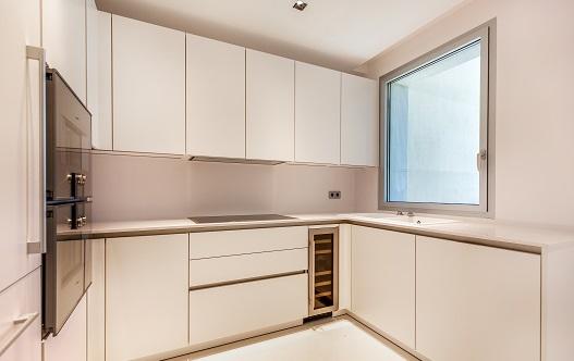 Reformas de cocinas en Marbella by G2 Construcción