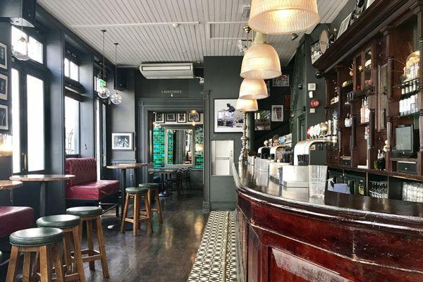Reformas de locales para hostelería en Marbella by G2 Construcción